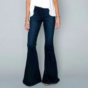 Revolt | Extreme Flare Jeans 7x37